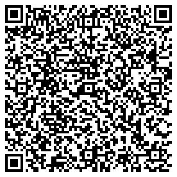 QR-код с контактной информацией организации ГРАНД УРАЛ, ООО