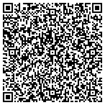 QR-код с контактной информацией организации ПРОМБАЗА ОАО КУРГАНОБЛГРАЖДАНСТРОЙ