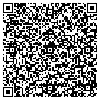QR-код с контактной информацией организации ПАРНАС ПРЕДПРИЯТИЕ