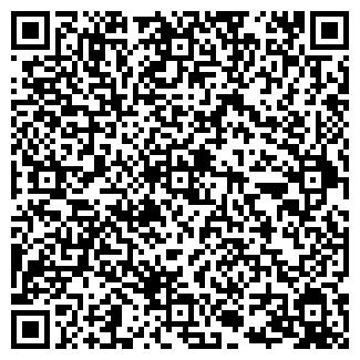 QR-код с контактной информацией организации АЛЬП