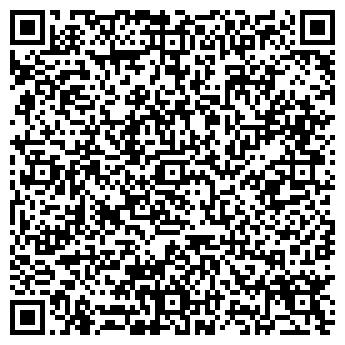 QR-код с контактной информацией организации БЕЛСТЕКЛОПРОМ ИООО