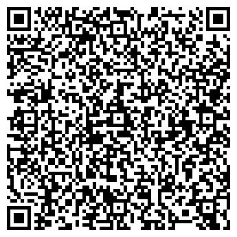 QR-код с контактной информацией организации МИР МУЗЫКИ ИП ТИПИКИНА Г.Д.