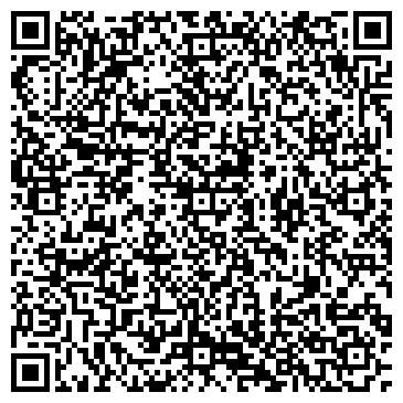 QR-код с контактной информацией организации АДМИНИСТРАЦИЯ ЖЕЛЕЗНОДОРОЖНОГО РАЙОНА ГОМЕЛЯ