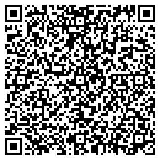 QR-код с контактной информацией организации ИП КЛИМОНТОВА