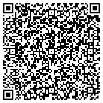 QR-код с контактной информацией организации КОВАЛЕВА С. Ю., ИП