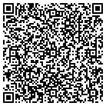 QR-код с контактной информацией организации ЛУШНИКОВ А. В., ИП