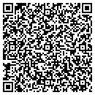 QR-код с контактной информацией организации ООО ВИТРОМ