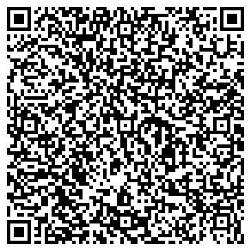 QR-код с контактной информацией организации ОПТОВАЯ ПРОДАЖА КОНДИТЕРСКИХ ИЗДЕЛИЙ