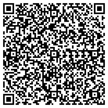 QR-код с контактной информацией организации ПОНАМОРЕВА Е. В., ИП