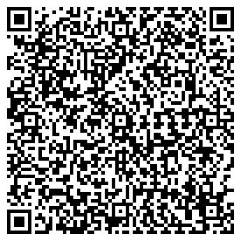 QR-код с контактной информацией организации МИНИН А.В., ИП