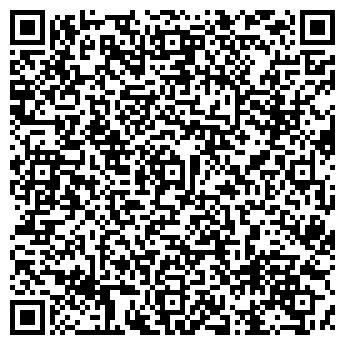 QR-код с контактной информацией организации ГОРЭЛЕКТРОТРАНСПОРТ КУП