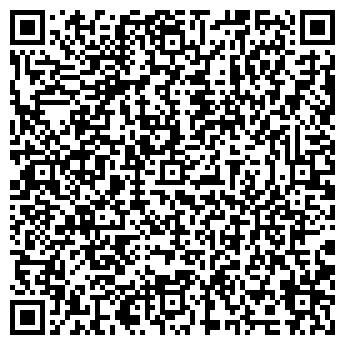 QR-код с контактной информацией организации ДИЛАЙТ РЕКЛАМНОЕ АГЕНТСТВО