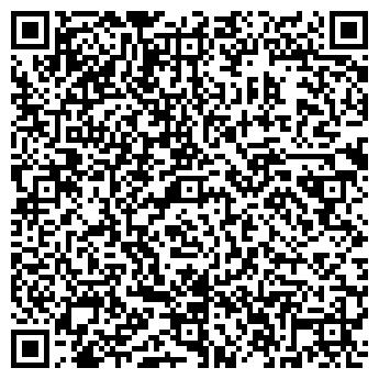 QR-код с контактной информацией организации КУРГАНСТРОЙ, ОАО