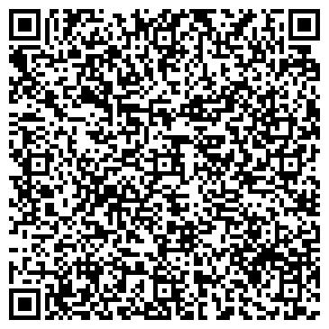 QR-код с контактной информацией организации КУРГАНВНЕШЭКОНОМСЕРВИС, ООО