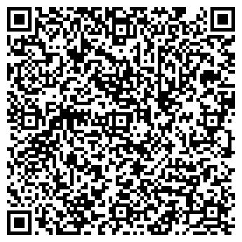 QR-код с контактной информацией организации СИБКОНТАКТ ФАКБ, ЗАО