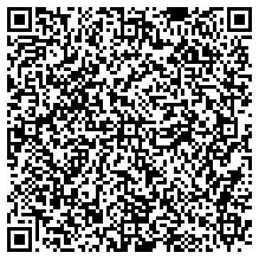 QR-код с контактной информацией организации КУРГАН КУРГАНСКИЙ ОБЛАСТНОЙ ФУТБОЛЬНЫЙ КЛУБ