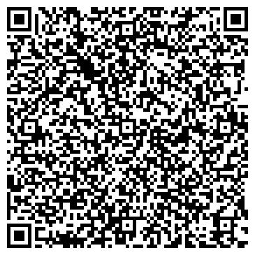 QR-код с контактной информацией организации ТАИН ПАРИКМАХЕРСКАЯ, ИП ГРОМОВА Т.А.