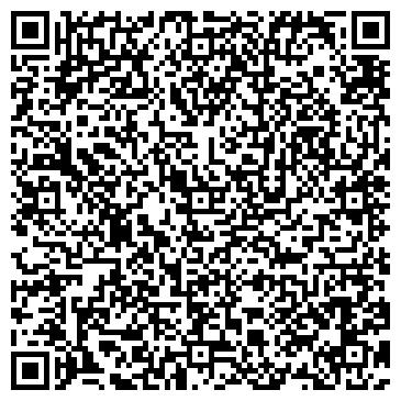 QR-код с контактной информацией организации ЦЕНТР ПО РАСПРОСТРАНЕНИЮ ПЕЧАТИ И МАРКЕТИНГУ ФИЛИАЛ