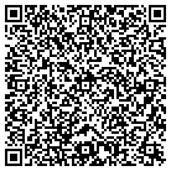 QR-код с контактной информацией организации СОВХОЗ-КОМБИНАТ СОЖ ОАО