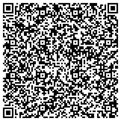 QR-код с контактной информацией организации УЧЕБНО-ПРОИЗВОДСТВЕННОЕ ХОЗЯЙСТВО СОВХОЗА-ТЕХНИКУМА КУРТАМЫШСКИЙ