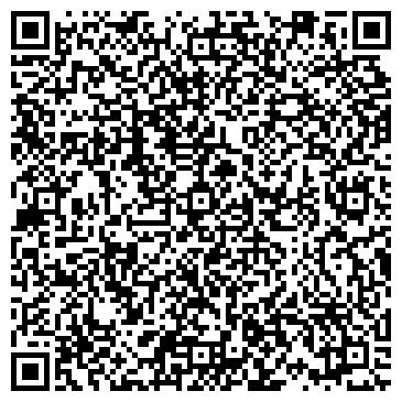 QR-код с контактной информацией организации КУРТАМЫША ЦЕНТРАЛЬНАЯ РАЙОННАЯ БИБЛИОТЕКА