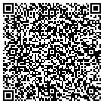 QR-код с контактной информацией организации ТАБАКВИНТОРГ ОАО