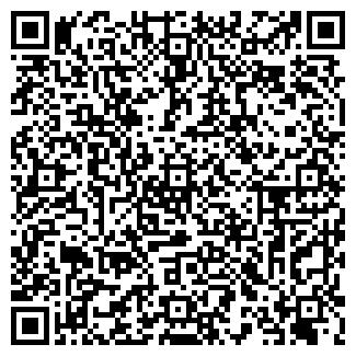 QR-код с контактной информацией организации ОГПС №19