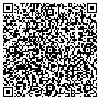 QR-код с контактной информацией организации №8 СРЕДНЯЯ ОБЩЕОБРАЗОВАТЕЛЬНАЯ ШКОЛА