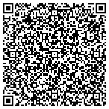 QR-код с контактной информацией организации КУСИНСКИЙ ОТДЕЛ ФСГС ПО ЧЕЛЯБИНСКОЙ ОБЛАСТИ