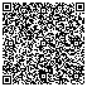 QR-код с контактной информацией организации ЧЕРМЕТИНВЕСТ ООО
