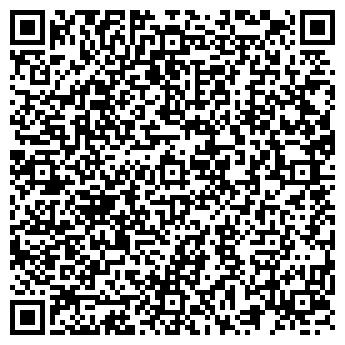 QR-код с контактной информацией организации КУСИНСКИЙ ЛЕСПРОМХОЗ ОАО