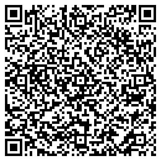 QR-код с контактной информацией организации УСАДЬБА МАГАЗИН