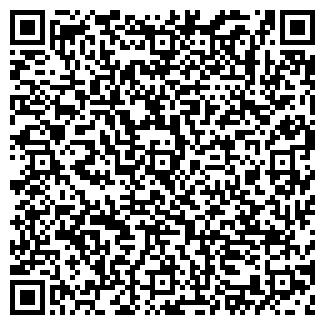 QR-код с контактной информацией организации БАРАНЧИНСКИЙ
