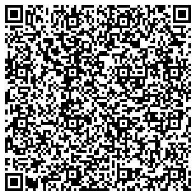 QR-код с контактной информацией организации УРАЛЬСКАЯ ТОРГОВО-ПРОМЫШЛЕННАЯ ПАЛАТА ПРЕДСТАВИТЕЛЬСТВО Г. КУШВА