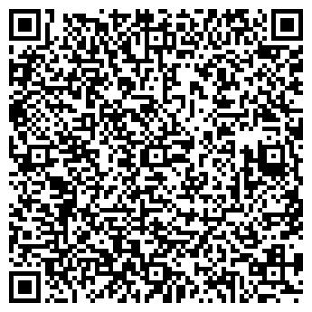 QR-код с контактной информацией организации БУХГАЛТЕРСКАЯ ПРАКТИКА