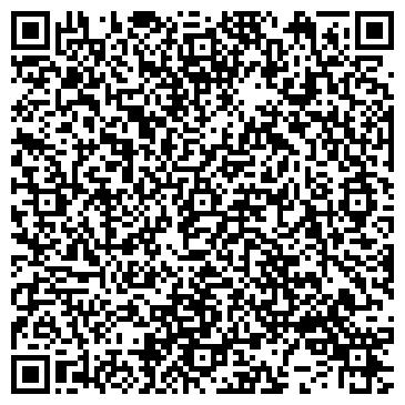 QR-код с контактной информацией организации КЫШТЫМСКОЕ УПРАВЛЕНИЕ СТРОИТЕЛЬСТВОМ ООО