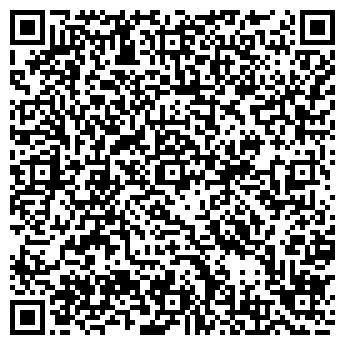 QR-код с контактной информацией организации ОБЛАЧКО МАГАЗИН