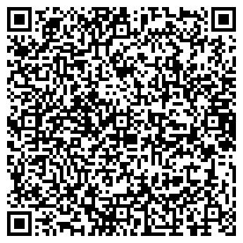 QR-код с контактной информацией организации РЕНДА ПЛЮС ФОНД