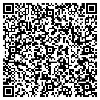 QR-код с контактной информацией организации МУП ХЛЕБОКОМБИНАТ