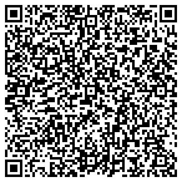 QR-код с контактной информацией организации ОБЩЕЖИТИЕ №2 ИНДУСТРИАЛЬНОГО КОЛЛЕДЖА