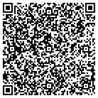 QR-код с контактной информацией организации ОБЩЕЖИТИЕ №2 МАГУ