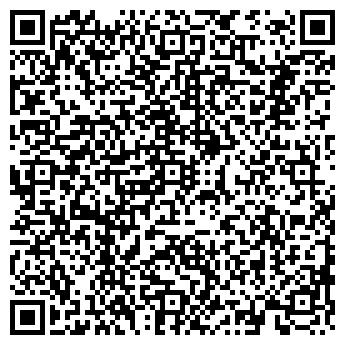 QR-код с контактной информацией организации ОБЩЕЖИТИЕ №3 МАГУ