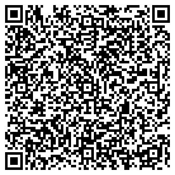 QR-код с контактной информацией организации ОБЩЕЖИТИЕ №3 МГППК