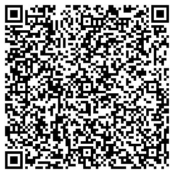 QR-код с контактной информацией организации ОБЩЕЖИТИЕ №3 МГТУ