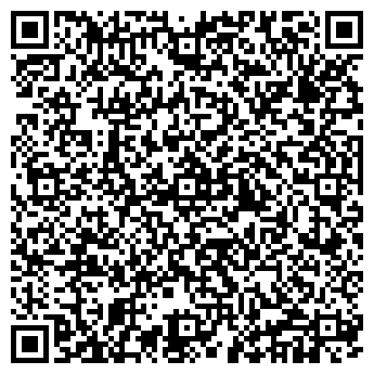 QR-код с контактной информацией организации ОБЩЕЖИТИЕ №4 МАГУ