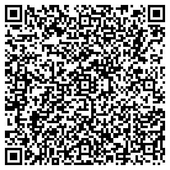 QR-код с контактной информацией организации ОБЩЕЖИТИЕ №5 МГТУ