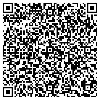 QR-код с контактной информацией организации ДЕТСКИЙ ДОМ №1 МОУ