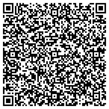 QR-код с контактной информацией организации ОБЛАСТНОЙ ДОМ РЕБЕНКА №4