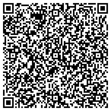 QR-код с контактной информацией организации ПРОМТРАНСИНВЕСТ ЗАСО ПРЕДСТАВИТЕЛЬСТВО