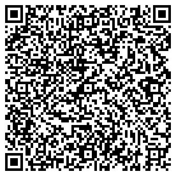QR-код с контактной информацией организации ДИСПАНСЕР МУЗ